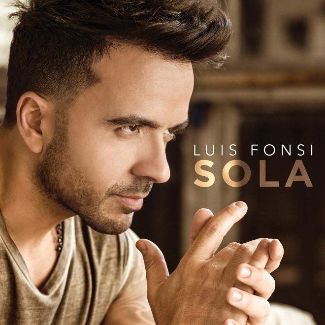 Cover Cancion Sola de Luis Fonsi